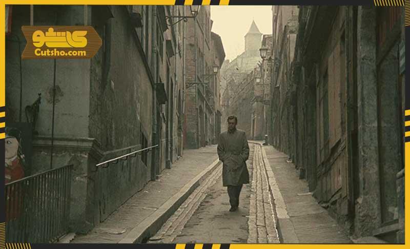 رمزگشایی فیلم ارتش سایه ها