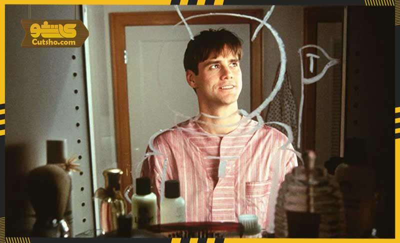 رمزگشایی فیلم نمایش ترومن با بازی جیم کری | The Truman Show
