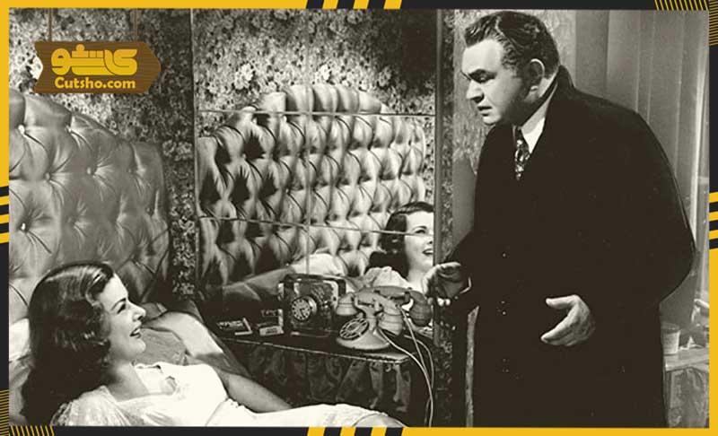 تحلیل فیلم نوآر و کلاسیک