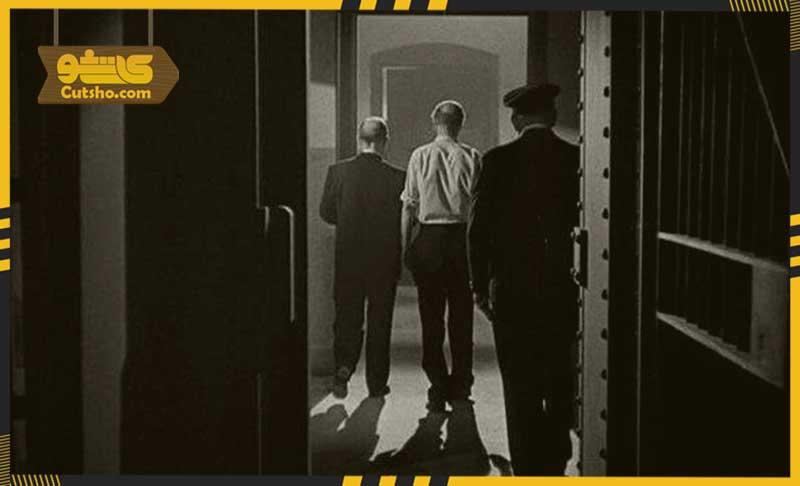 فیلم نوآر خیابان اسکارلت