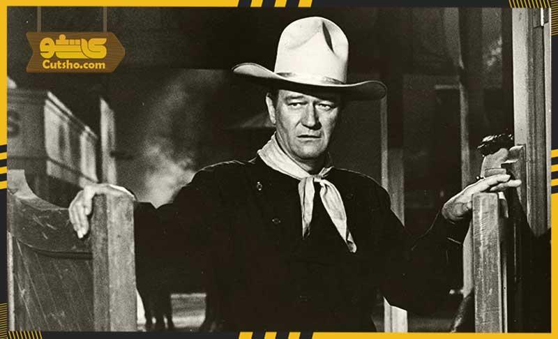 فیلم وسترن - مردی که لیبرتی والاس را کشت