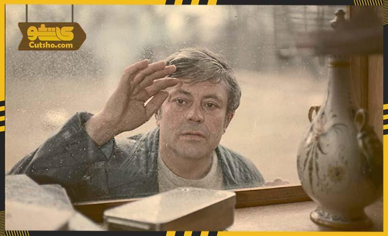 فیلم سولاریس 1972