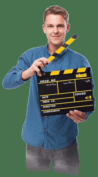 شرکت فیلمسازی کاتشو