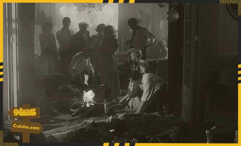 رمزگشایی فیلم ملک الموت